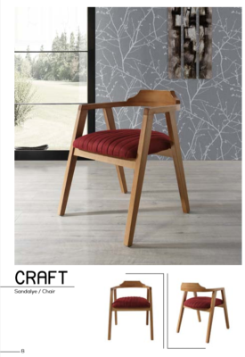 Chaise Craft