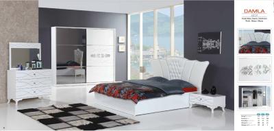 Chambre à coucher Damla