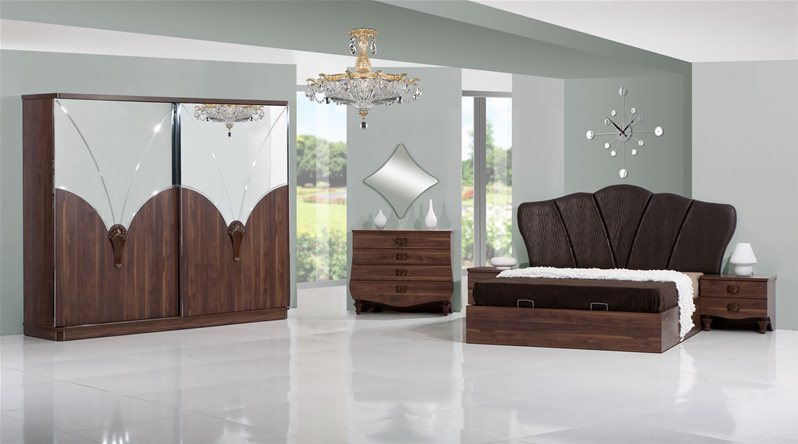 chambre coucher duygu 1. Black Bedroom Furniture Sets. Home Design Ideas