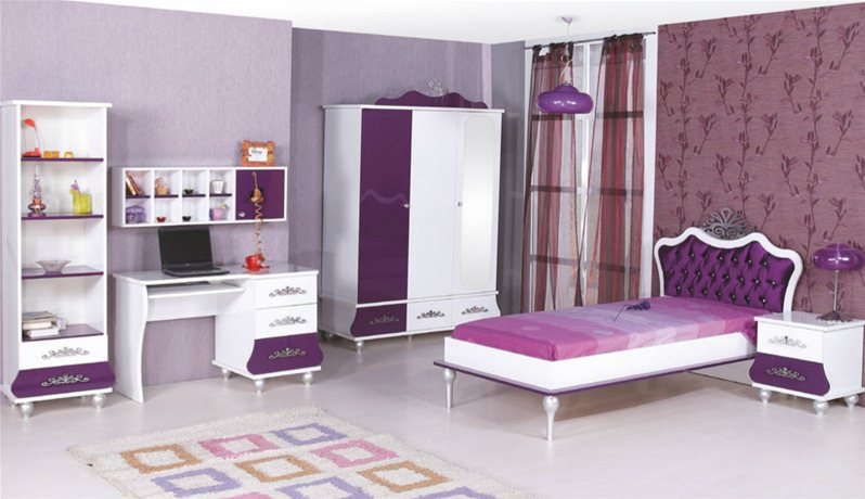 chambres enfants prenses grp2. Black Bedroom Furniture Sets. Home Design Ideas