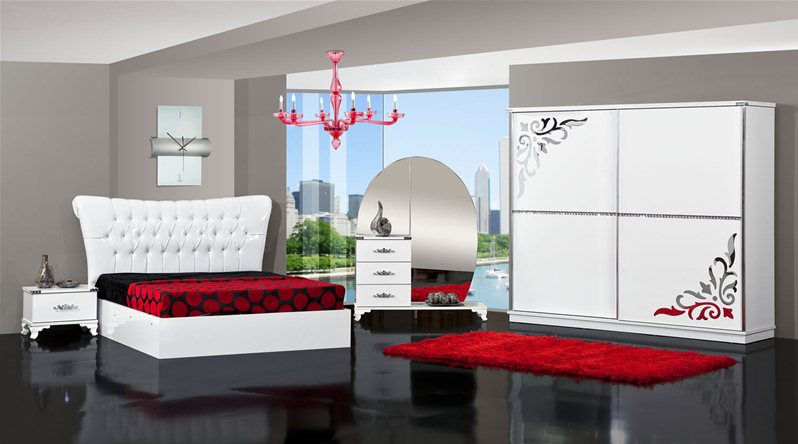 Chambre coucher linda 1 for Salle manger turque