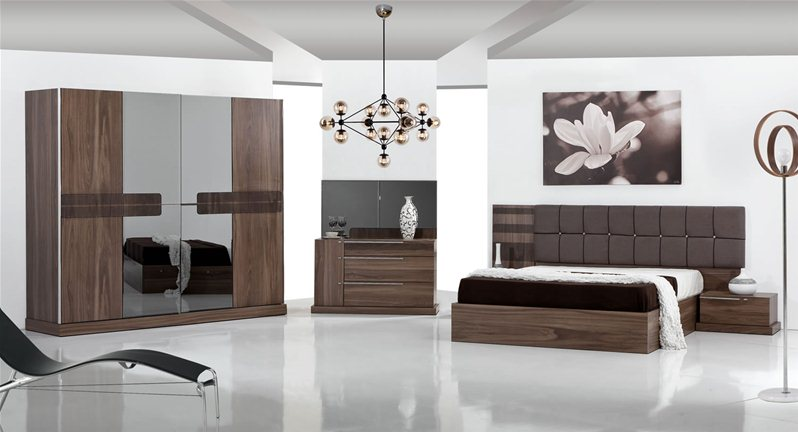 chambre coucher azra 1. Black Bedroom Furniture Sets. Home Design Ideas