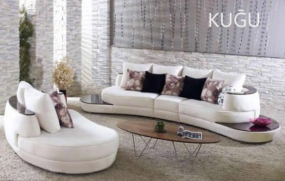 Salon kugu for Salon turque moderne