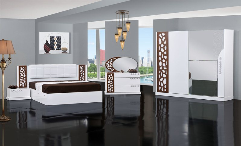 chambre coucher erva 2. Black Bedroom Furniture Sets. Home Design Ideas